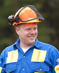BCAIU BCIT Forest Technologist of the Year