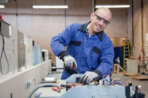 BCAIU Kwantlen's appliance servicing program